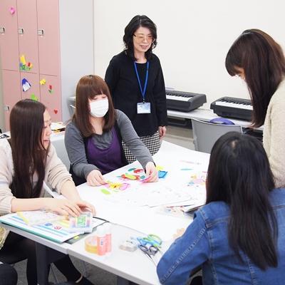 大阪バイオメディカル専門学校画像